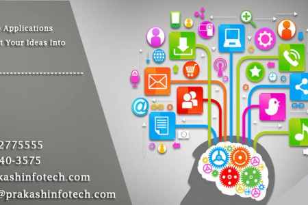 Software Development Services UK | Germany | USA Infographic