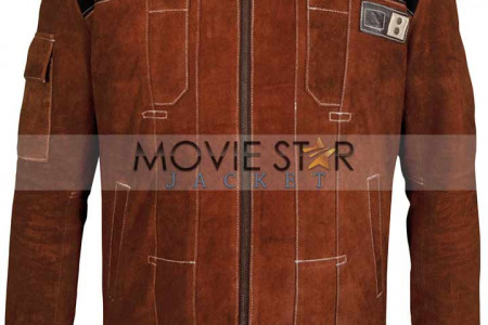 Solo A Star Wars Story Jacket Infographic
