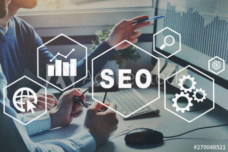 Some Essential Tips About SEO with Best SEO Company In NJ Infographic