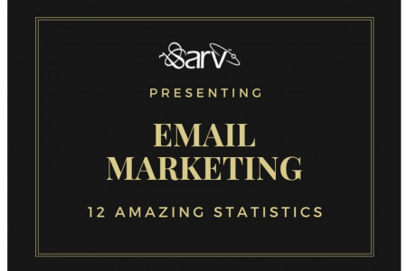 Some Interesting Email Marketing Facts Infographic