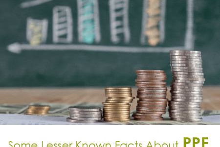 Some Lesser Known Facts About PPF Infographic
