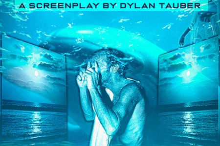 Son of Waves, A Screenplay by Dylan Tauber Infographic