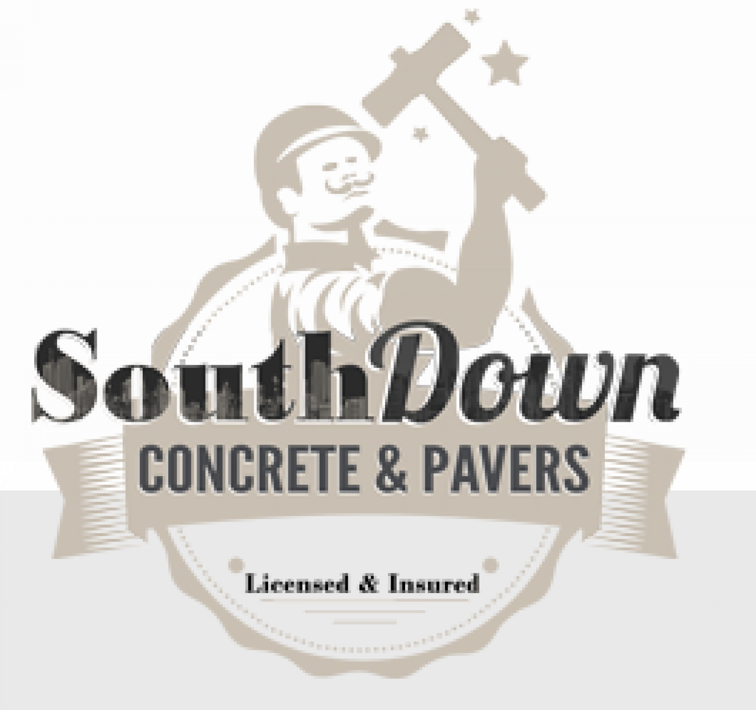 South Down Concrete Infographic