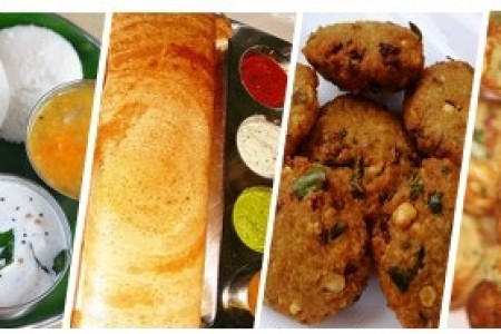 South Indian samayal recipes  Infographic