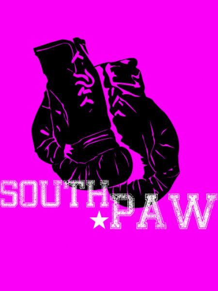 South Paw Design Infographic