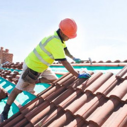 Spanish Style Roofing Contractor