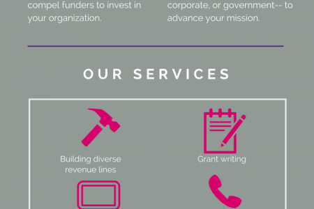 Spark Point Fundraising Infographic  Infographic