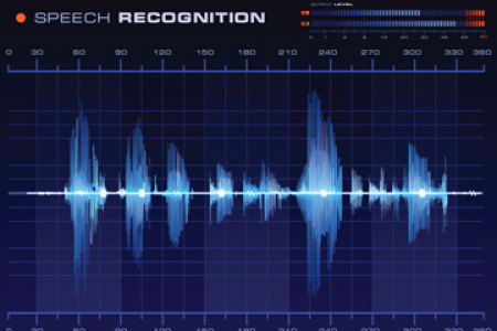Speech Recognition for Medical Transcription - Benefits and Challenges Infographic