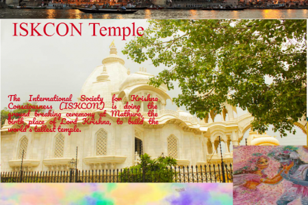 Spiritual tour in India Infographic
