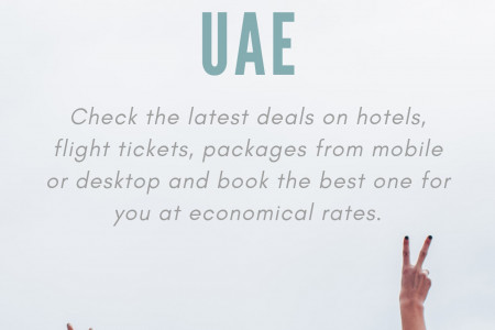 Spring Special Sale ! Get 10% OFF Hotels Booking Infographic