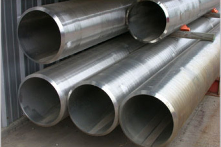 Stainless Steel Tubes Supplier  Infographic