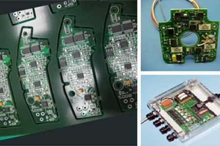 Star Engineering Offers Highly Efficient Circuit Board Assembly Infographic