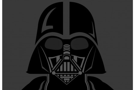 Star Wars Darth Vader Sith Happens Infographic