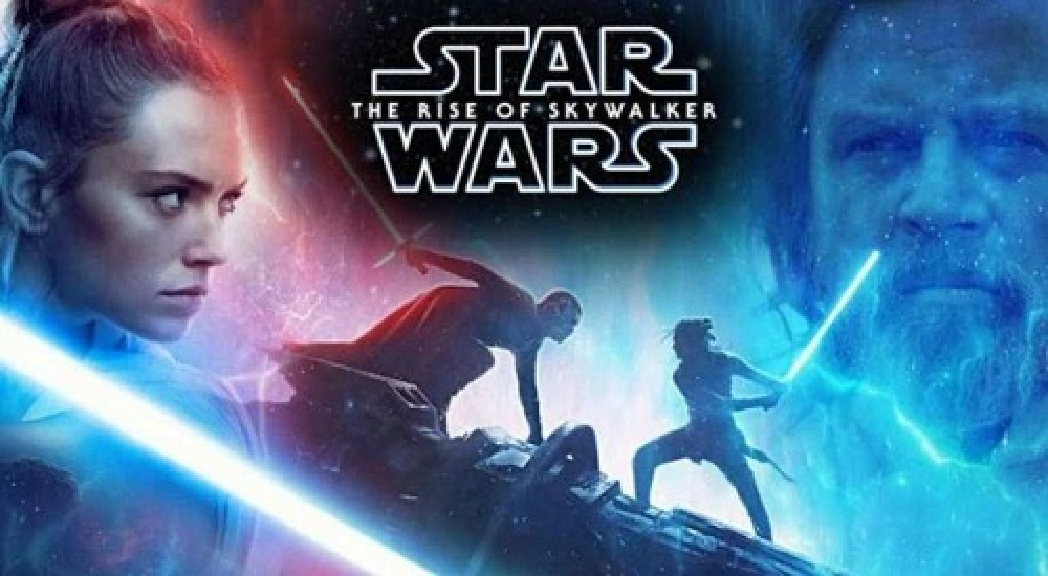 Star Wars: The Rise of Skywalker Digital Gets an Early Release  Infographic