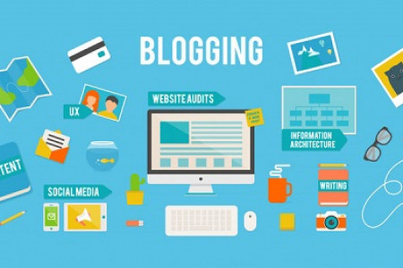 Start Your Blog with These Free and Best Blogging Sites Infographic