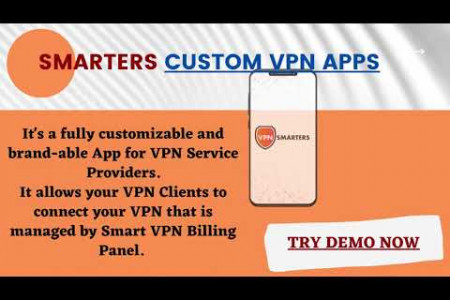 START YOUR OWN VPN BUSINESS - ALL VPN SOFTWARE SOLUTIONS HERE Infographic