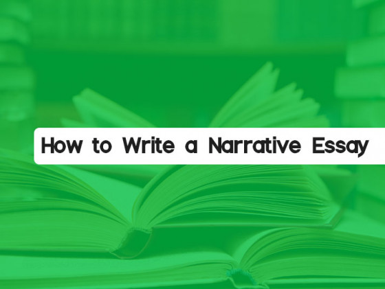 Step By Step Instructions To Write A Narrative Essay  Visually