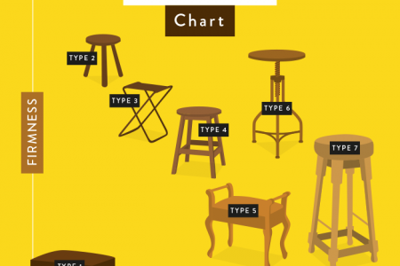 Stool Chart Infographic