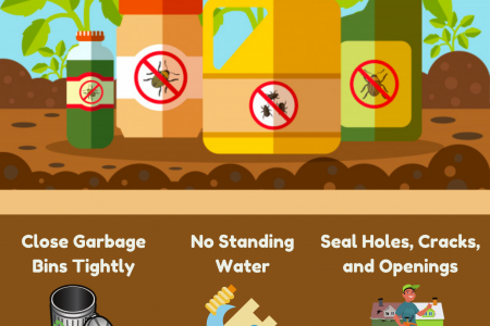 Stop Bugging Me: Professional Tips for Pest-Free Environment Infographic