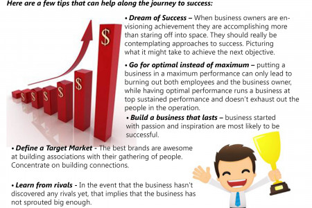 Strategies for Having a Successful Business Infographic