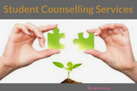 Student Counselling Services, Academic Counselling & Exam Counselling Infographic