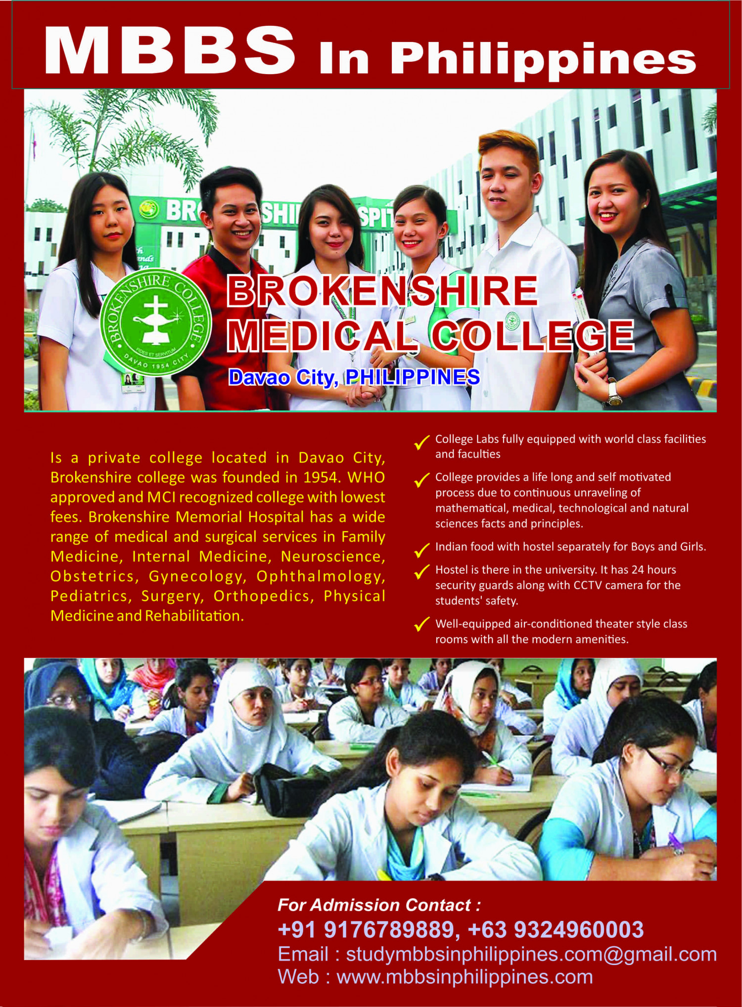 study medicine philippines medical colleges Infographic