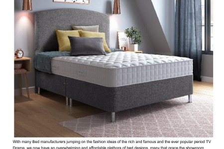Stunning Bedrooms and Stylish Furniture Ideas Infographic
