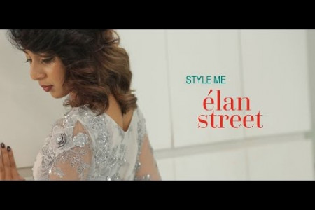 Style Me by Elanstreet  Infographic