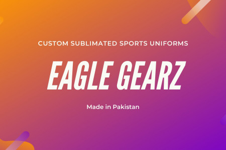 Sublimated Sports Uniform in USA and UK Infographic