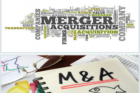 Suitable Mergers And Acquisitions Valuation Services Provider In Chicago Infographic