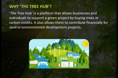 Support Sustainability Projects to Save Environment Infographic