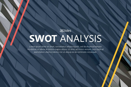 SWOT Analysis Presentation Templates | Free Download Infographic
