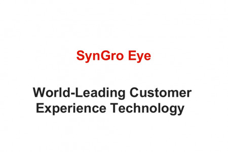 SynGro Eye Differentiator Infographic
