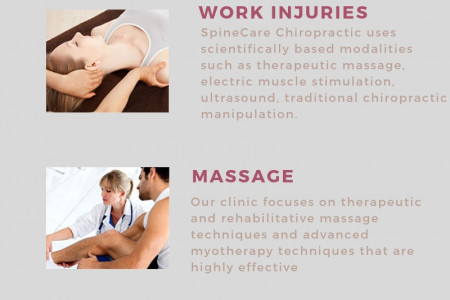 Take Benefit of Chiropractic Service in Hillsboro Infographic