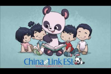 Teaching English in China Jobs | China Link ESL Infographic