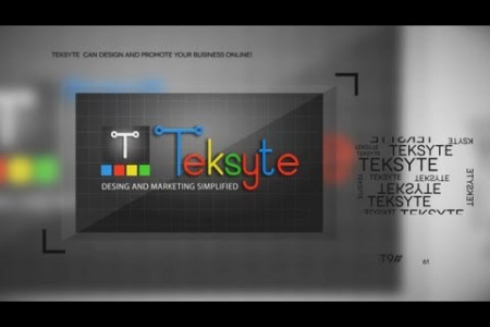 Teksyte Ltd Infographic