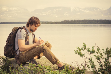 Ten Jobs That Allow You To Travel The World [Infographic] Infographic