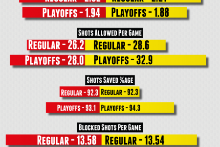 The 2013 Stanley Cup Final Infographic