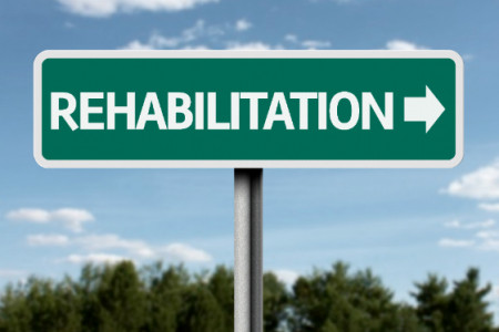 The Arbors Sober Living - Outpatient Drug Rehab Infographic
