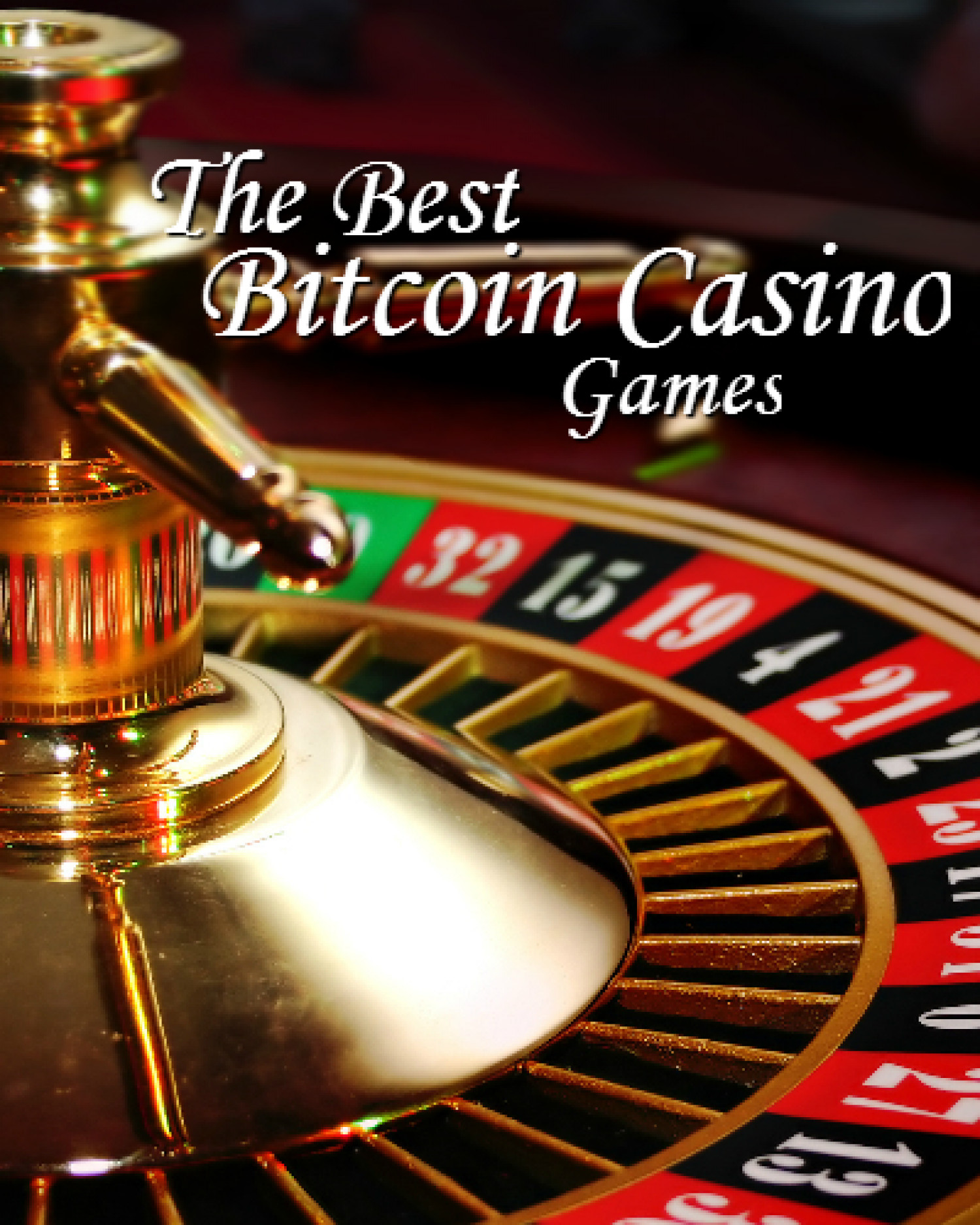 Top Bitcoin Casinos