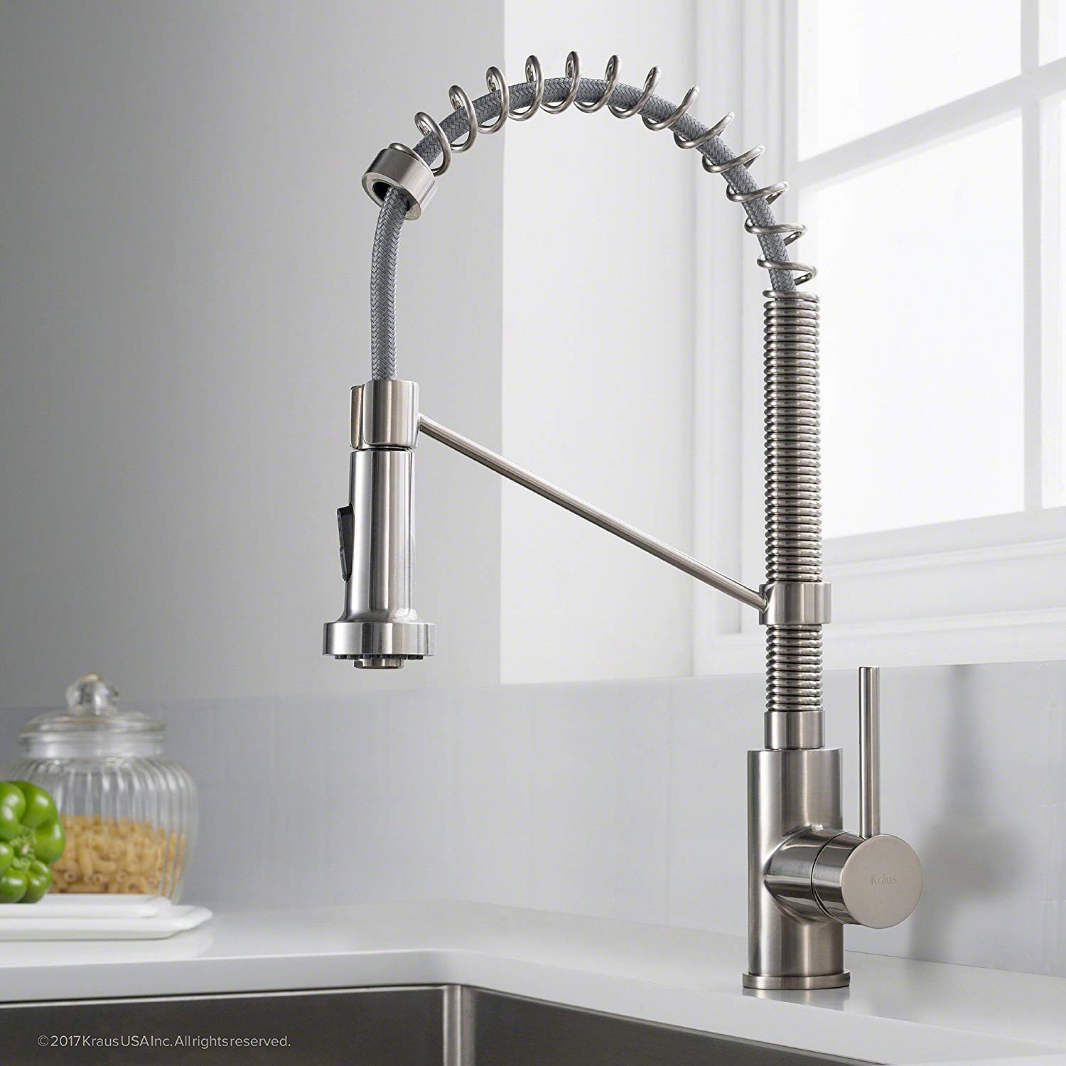 The Best Kitchen Faucets of 2019 Infographic
