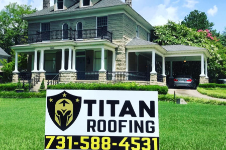 The best Roofing Contractor in Jackson, TN Infographic
