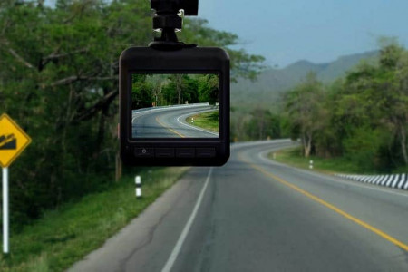The Best RV Dash Cams in 2020 Infographic