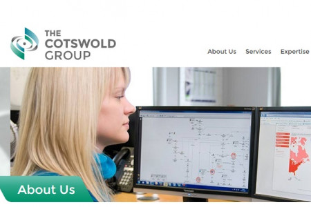 The Cotswold Group Who We Work For Infographic