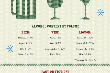 The Dangers of Drinking and Driving Infographic