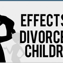 the effects of divorce on children ly