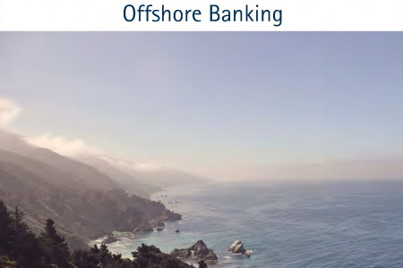 The Expat Guide to Offshore Banking Infographic