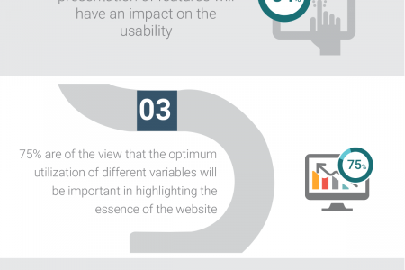 The Influential Features Of Website Design  Infographic