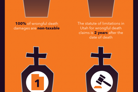 The Ins and Outs of Wrongful Death Lawsuits Infographic
