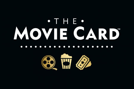The Movie Card Infographic